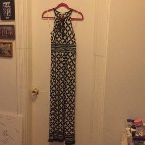 Maxi dress size 6p